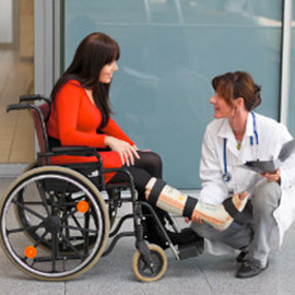Disability Insurance Brokerage Services